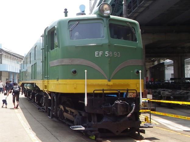 EF58 93