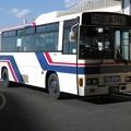 Photos: 茨城交通 日野・レインボーRJ U-RJ3HJAA