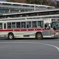 Photos: 新常磐交通 いすゞ・キュービックU-LV324L