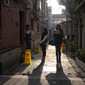 Photos: 田子坊にて