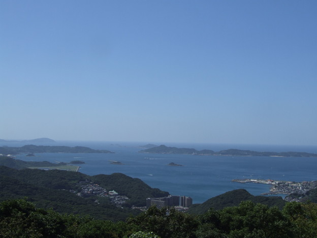 伊王島方面 2