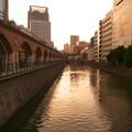 Photos: 川面