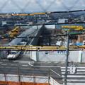 駅前再開発の進捗をチェック