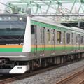 Photos: E233系@蕨駅