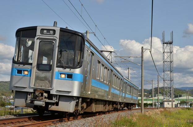 JR四国 7000系