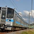 写真: JR四国 7000系
