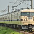 Photos: 回9621M 天理臨 117系京都車4両