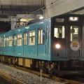 Photos: 記念列車 西脇よりヘッドマーク