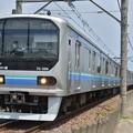 Photos: りんかい線 70-000形 Z8編成