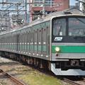 Photos: 埼京線 205系 ハエ14編成