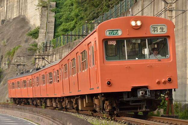 秩父鉄道 1003F