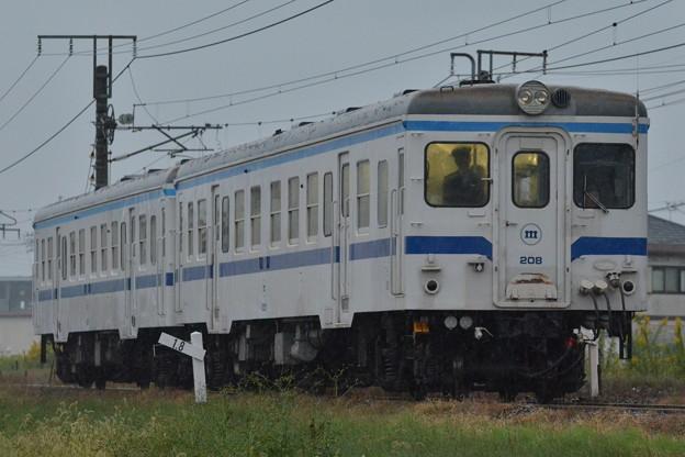 水島臨海鉄道 キハ20型