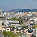 Photos: 手柄山より 姫路市内を望む