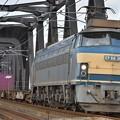 5074レ EF66 36号機