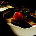 Photos: 晩餐の最後