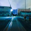 Photos: Railway Crossing