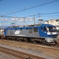 Photos: EF210-13 (*), JR Freight