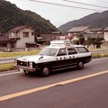 Photos: 広島県警のパトカー