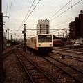 Joshin 1000, at Takasaki depot