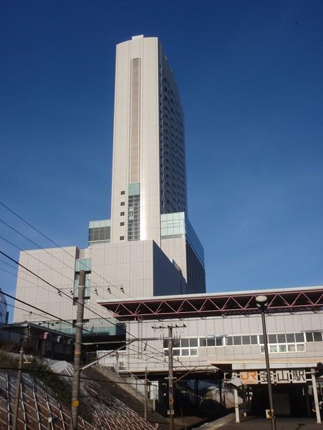 ANAクラウンコートホテルグランコート名古屋