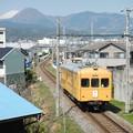 Photos: Izuhakone Railway, Kode165 electric traction