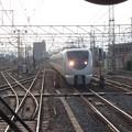 Photos: JR West 683, Shirasagi Express
