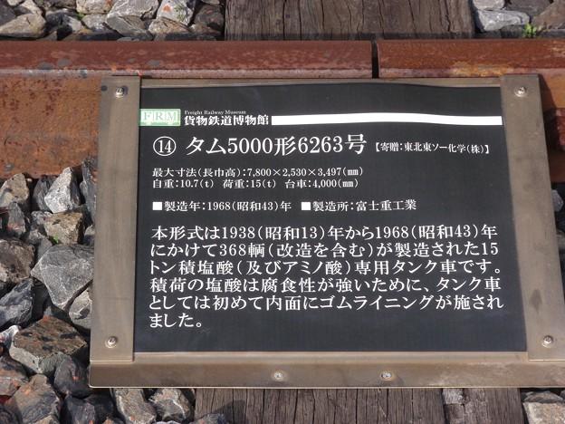 Chemical tanker / Tamu5000, explanation