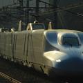 Photos: キラリ九州新幹線(山陽新幹線大津トンネル)