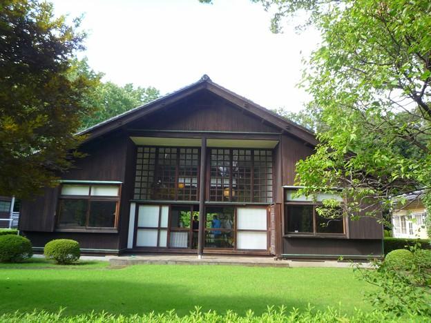 江戸東京たてもの園13