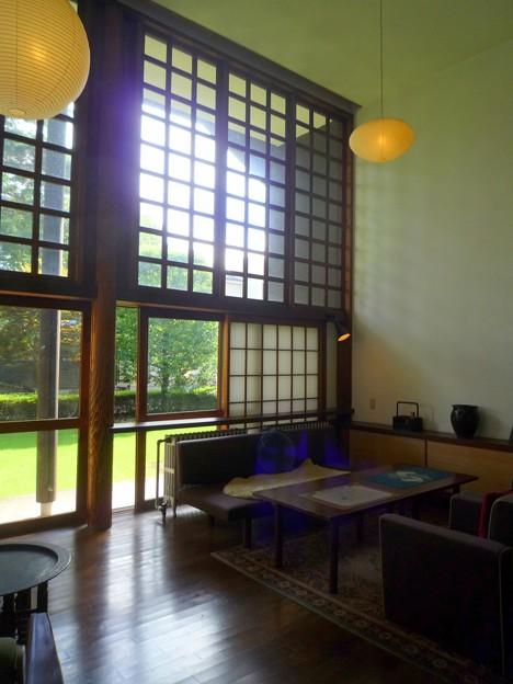 江戸東京たてもの園17