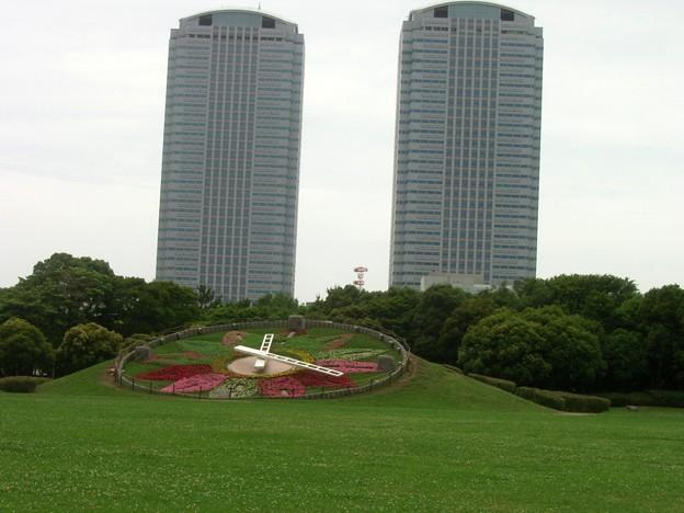 花時計 風景 0621 116