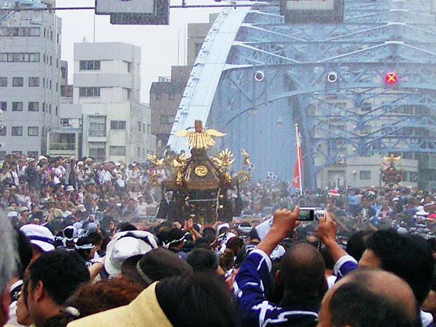 八幡祭り 神輿渡御 0817 079
