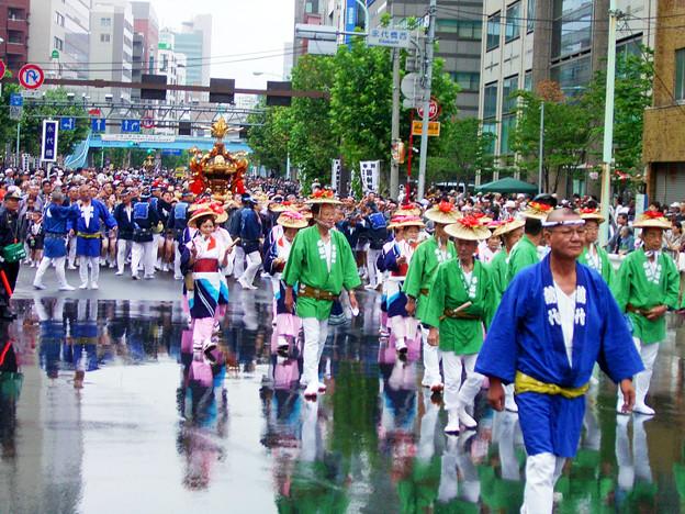 八幡祭り 神輿渡御 0817 117