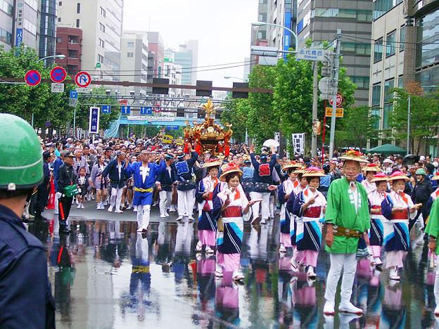 八幡祭り 神輿渡御 0817 118