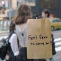 Photos: Feel free♪