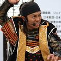 Photos: 秀吉、参上!