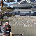 Photos: 烏城の睦月