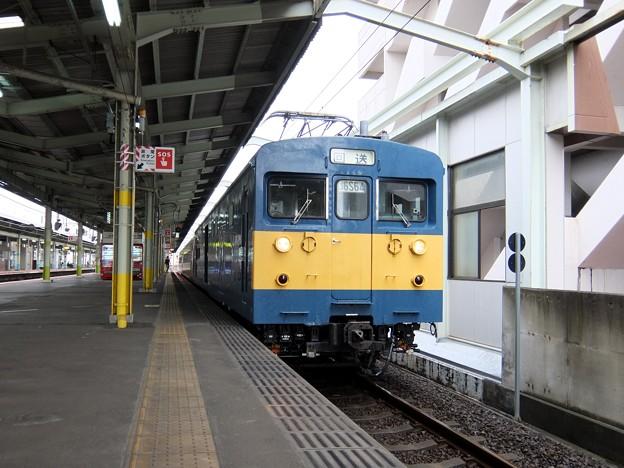 クモヤ145-1105