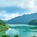 Photos: 赤谷湖