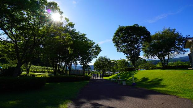 Photos: 道の駅田園プラザ川場