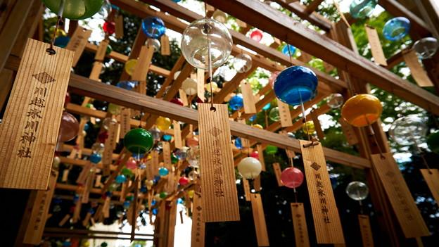 川越氷川神社2020-6