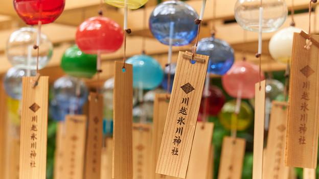 川越氷川神社2020-5