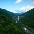 Photos: 滝沢ダム-ループ橋