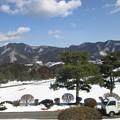 写真: 足利カントリークラブ最新コース画像2014.2.10