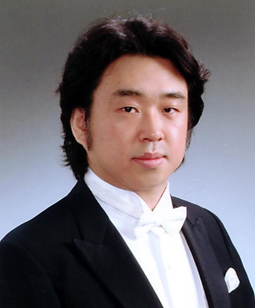 Photos: 團伊玖磨 オペラ 夕鶴 与ひょう 倉石真 くらいしまこと オペラ歌手 テノール
