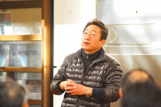 レハール 喜歌劇 メリーウィドウ リハーサル 軽井沢