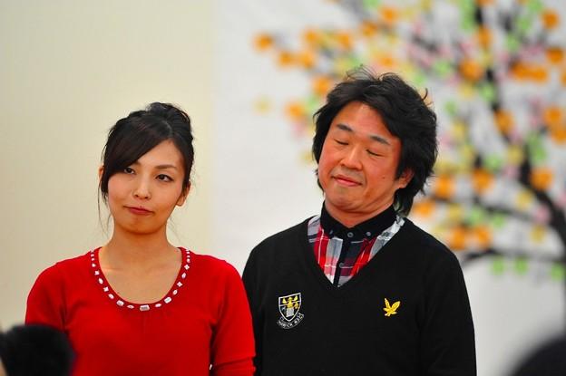 Photos: 小林 さや香 オペラ歌手 ソプラノ メリーウィドウ ヴァランシェンヌ リハーサル 軽井沢
