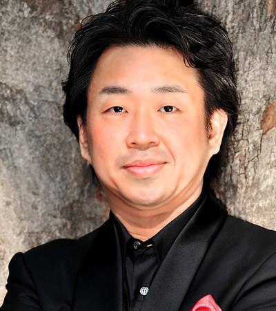 Makoto Kuraishi, Chanteur d'opéra ténor japonais ( Français )