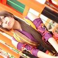 Photos: 薄桜鬼 藤堂平助(和装)風コスプレ衣装
