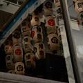 Photos: 祇園祭 寺町通りの窓に映ったちょちん